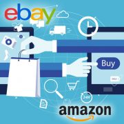 VAT on eBay & Amazon Fees - all Change for UK Sellers