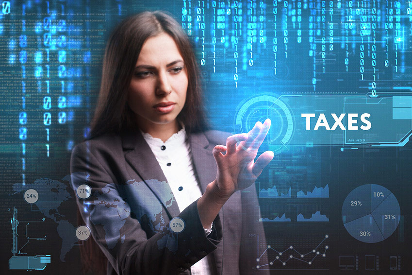 Making Tax Digital & Personal Tax Accounts