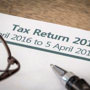 Self-assessment tax return help