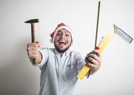 CIS Construction workers get a tax refund in time for Christmas!