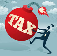 File your tax return in time or face severe fines