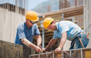 CIS - tax refunds for construction workers