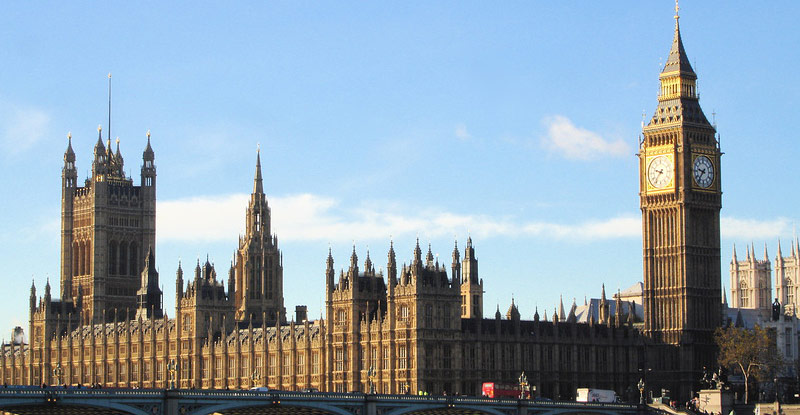 House of Lords vs The Chancellor