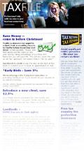 Taxfile tax newsletter November 2015