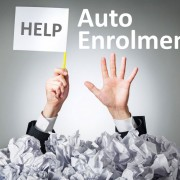 Help for Auto Enrolment