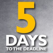 5 days left to file your Self Assessment tax return