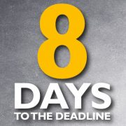 8 days left to file your Self Assessment tax return
