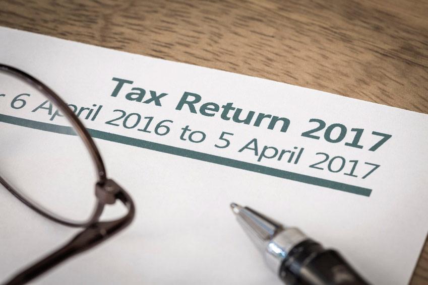 Self-assessment tax return help from Taxfile