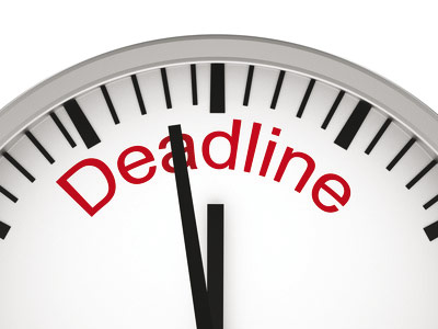 Beat the tax return deadline AND save money by acting fast