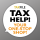TAX HELP! Your 1-stop tax shop
