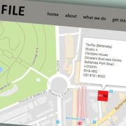 Taxfile's new Battersea branch in London SW8