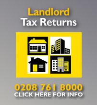 Tax returns and accountancy services for landlords and landladies.