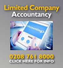 Accountancy services for limited companies.
