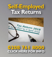 Tax returns for the self-employed.