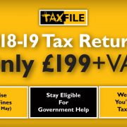Tax Returns for Self-Employed Londoners - Special Offer