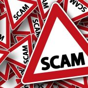 Watch out for scam emails, texts & calls