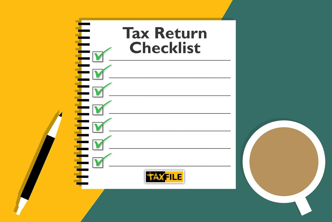 Don't miss THIS on your self-assessment tax return! (Checklist)