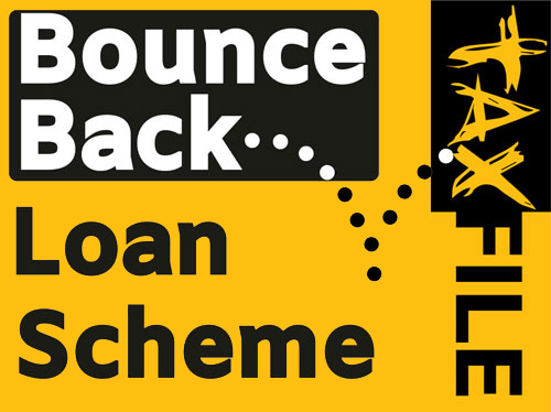 Bounce Back Loan Scheme: applications & top-ups deadline (31 March 2021)