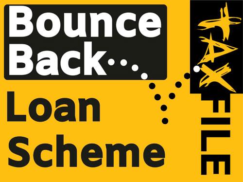 Bounce Back Loan Scheme: applications & top-ups deadline (31 March 2021)