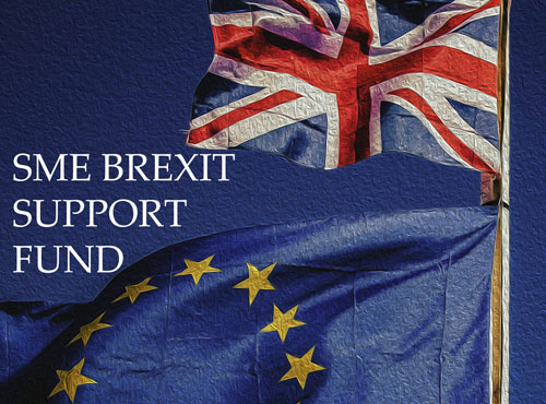 SME Brexit Support Fund